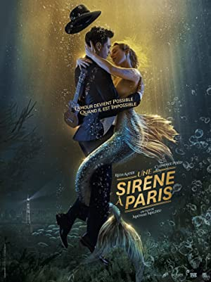 A Mermaid in Paris