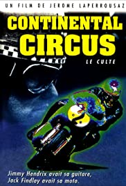 Continental Circus Poster