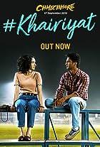 Arijit Singh: Khairiyat