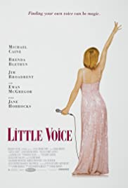 Little Voice (1998) Poster - Movie Forum, Cast, Reviews