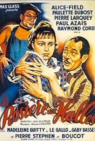La rosière des Halles (1935)