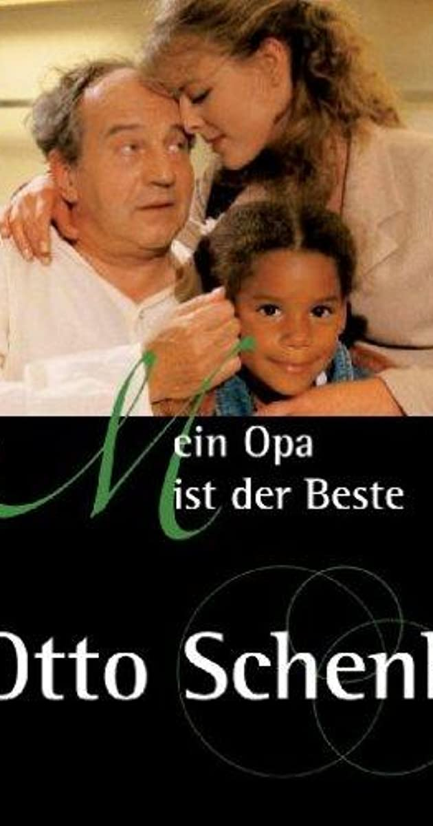 Mein Opa Und 13 Stühle TV Movie 1997 IMDb