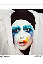 Lady Gaga: Applause