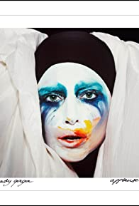 Primary photo for Lady Gaga: Applause