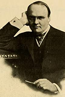 Louis Joseph Vance Picture