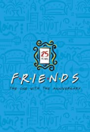 Friends: The One with the Anniversary
