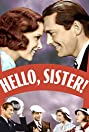 Hello, Sister! (1933) Poster