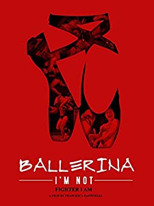 Websites for watching latest movies Ballerina I'm Not by [avi]