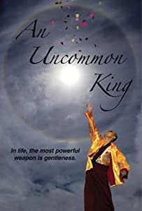 Watch free movie tv An Uncommon King [flv]