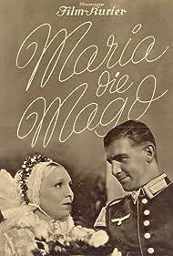 Maria, die Magd (1936)