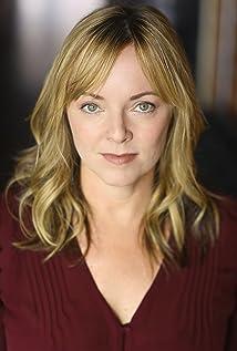 Jennifer Pierce Mathus Picture