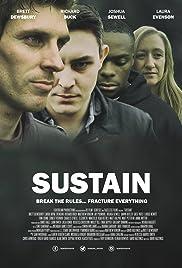Sustain Poster