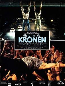 Historias del Kronen Spain