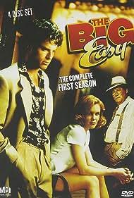 Susan Walters in The Big Easy (1996)