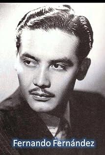 Fernando Fernández Picture