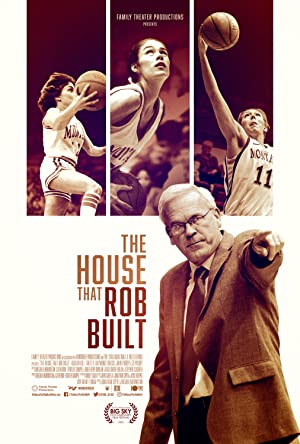 Where to stream The House That Rob Built