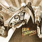 Grim Fandango: Remastered (2015)