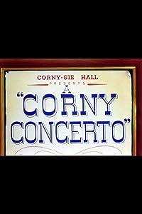 A Corny Concerto USA
