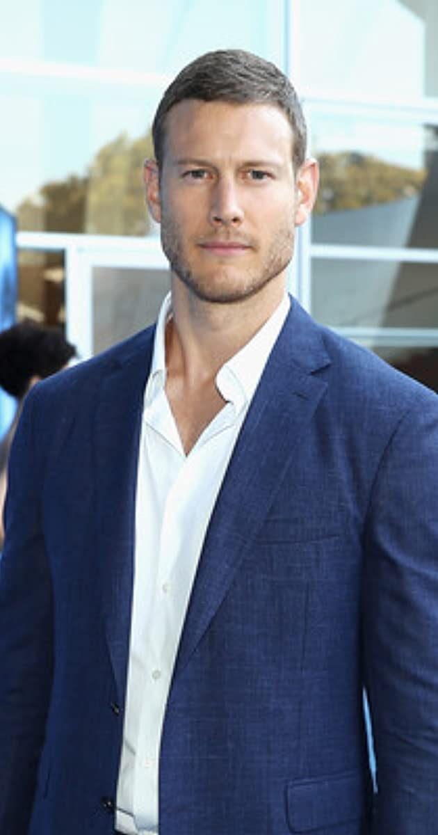 tom hopper - photo #2