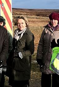 William Ash, Elizabeth Berrington, and Amanda Burton in Waterloo Road (2006)