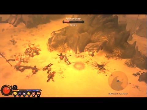 Diablo Iii Video Game 2012 Imdb