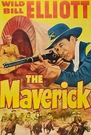 The Maverick Poster