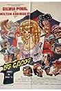 Los cacos (1972) Poster