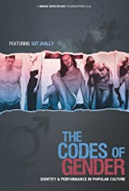 The Codes of Gender Poster