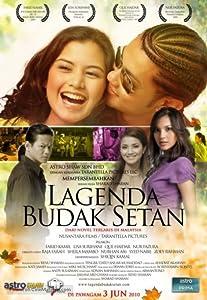 Adult downloadable movies Lagenda budak setan by Sharad Sharan [hd720p]