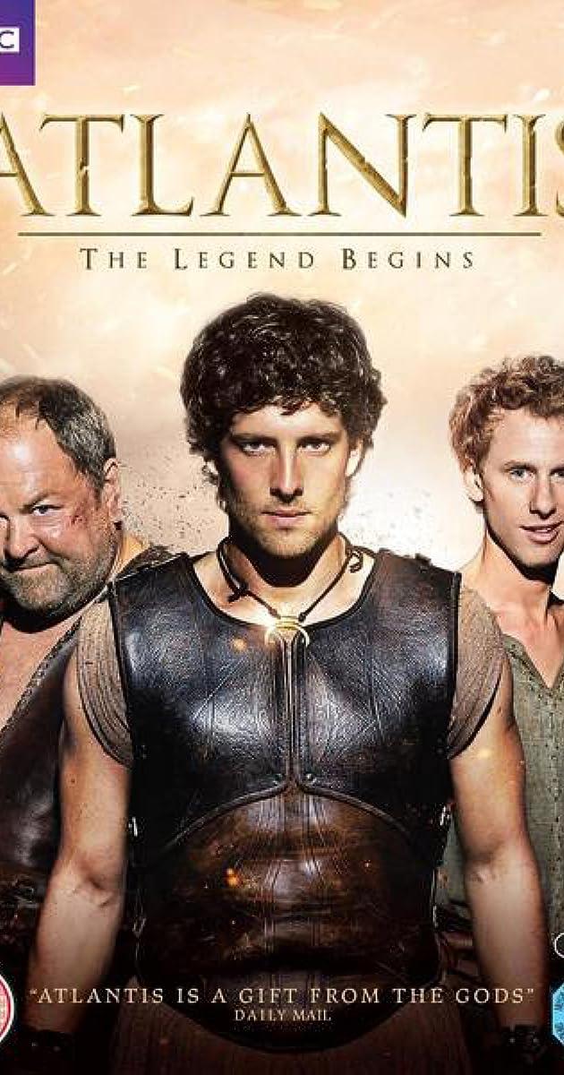Atlantis (TV Series 2013–2015) - IMDb