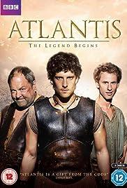 Atlantis (2013) (TV Series) Season 1