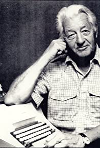 Primary photo for Wallace Stegner