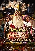 Sinterklaas & Het Pieten Duo - Het Gestolen Speelgoed