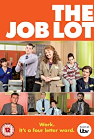 Russell Tovey in The Job Lot (2013)