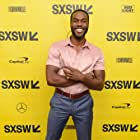 Yahya Abdul-Mateen II at an event for First Match (2018)