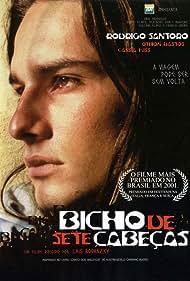 Bicho de Sete Cabeças (2001) Poster - Movie Forum, Cast, Reviews