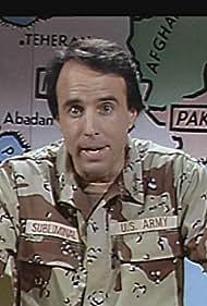 Kevin Nealon in Saturday Night Live (1975)