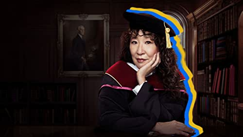 """How Sandra Oh and the Cast of """"The Chair"""" Learned to Play College Professors"""