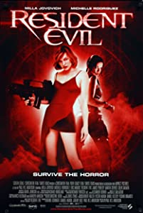 Downloads free full movie Resident Evil [pixels]