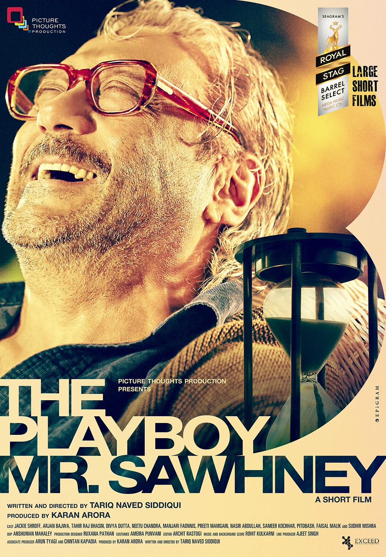 The Playboy Mr  Sawhney (2018) - IMDb