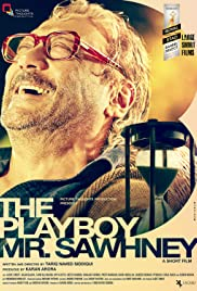 The Playboy Mr. Sawhney Poster
