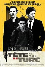 Turk's Head Poster