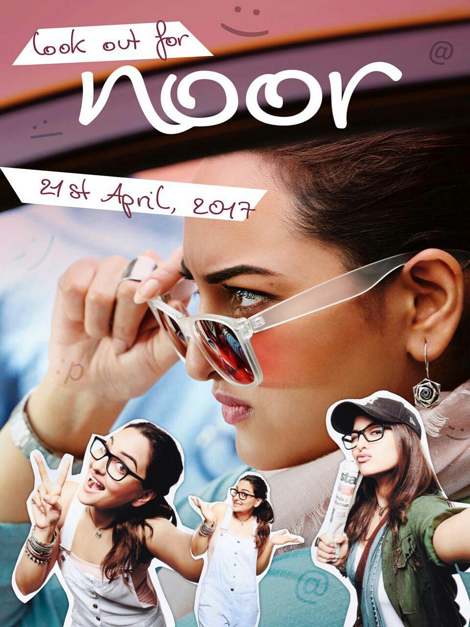 Noor (2017) - Images - IMDb