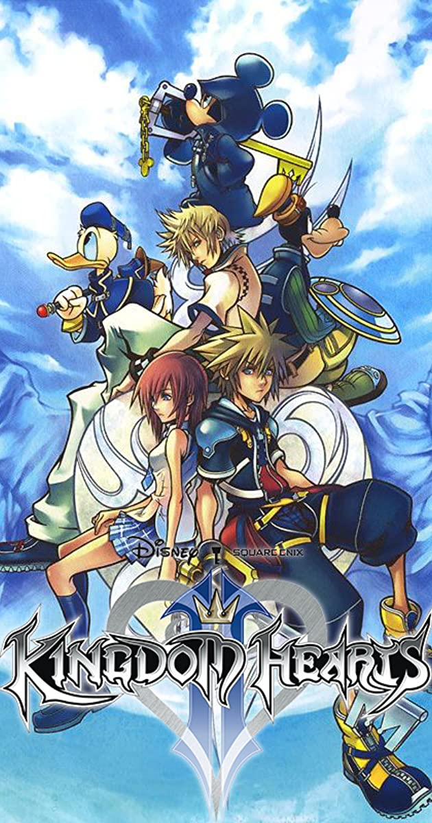 Kingdom Hearts II (Video Game 2005) - IMDb