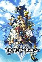 Primary image for Kingdom Hearts II