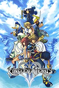 Primary photo for Kingdom Hearts II