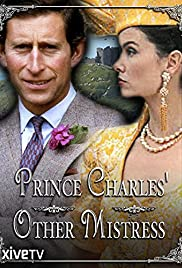 Prince Charles' Other Mistress Poster