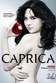 Primary photo for Caprica