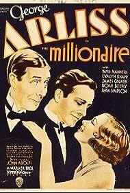 The Millionaire (1931) Poster - Movie Forum, Cast, Reviews