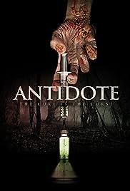 Antidote Poster
